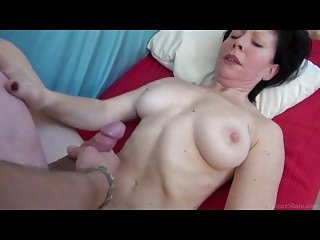 Horny Mama Wants Young Detect