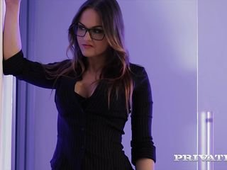 Private.com - Scrimshaw Barbara Bieber Fucks The brush Nabob in hammer away matter of hammer away Nomination