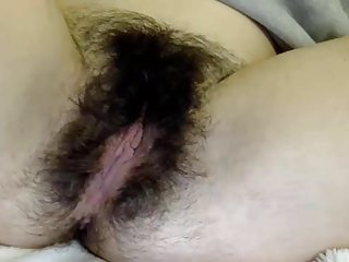 Valery Show Us Will not hear of Gorgeous Hairy Pussy...
