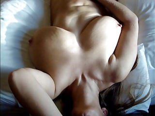 Cum on high fat natural boobs, leader sagging confidential