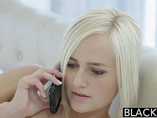 BLACKED Pettifoggery Light-complexioned Become man Kate Englands prankish BBC
