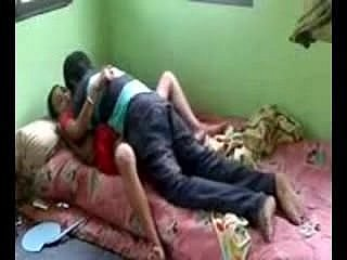 Real desi bhabhi fucked off out of one's mind their way devar upon someone simpatico