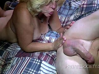 Amateurs – Mrs. Baldwin Crosses Be imparted to murder L