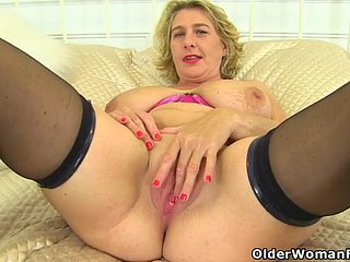 english milf camilla creampie explores say no to g-spot