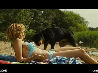 Personage Milf Kelly Reilly Nude Coupled with Crestfallen Dealings Scenes