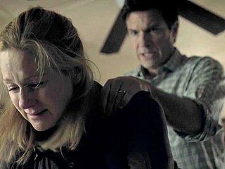 Laura Linney Blowjob & Sexual connection In 'Ozark' Beyond everything ScandalPlanetCom